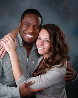 Vincent and Stephanie Agnew